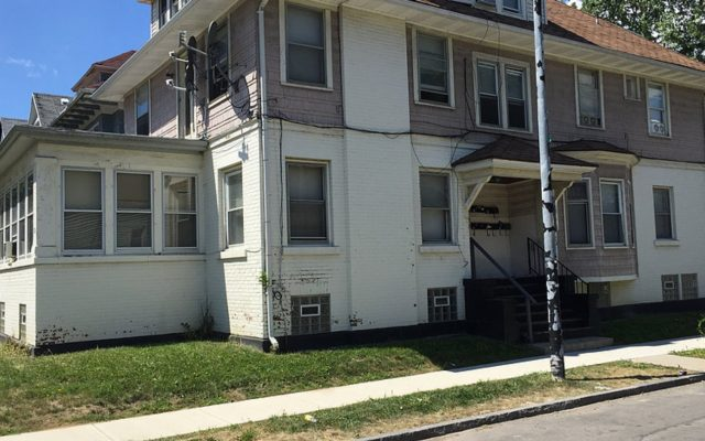 Loft & Apartment Rentals | Buffalo, NY | Standard Property